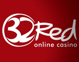 32 Red No deposit bonus