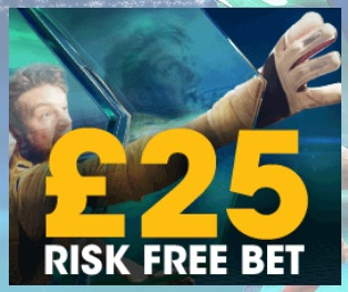 BetBright Risk Free Bet